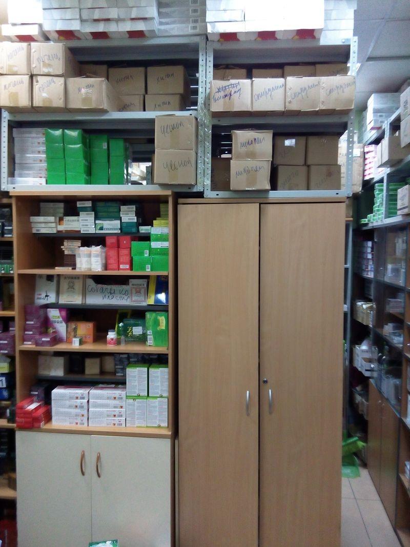 Оптовые продажи китайских препаратов из Владивостока